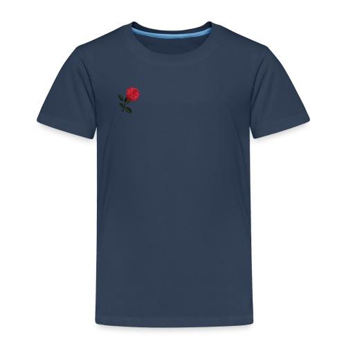 Rose - Kinderen Premium T-shirt