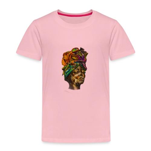 zonderbol - Kinderen Premium T-shirt