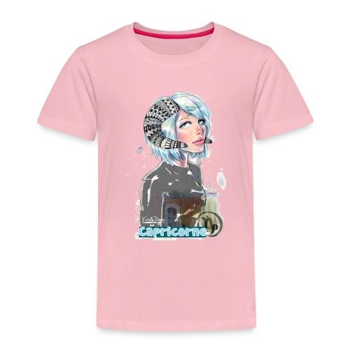 capricorne By Yo&Dee - T-shirt Premium Enfant