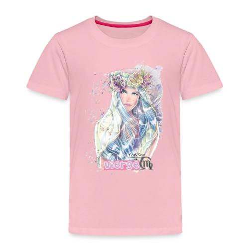 Viege By Yo&Dee - T-shirt Premium Enfant