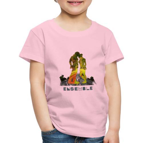 Ensemble - T-shirt Premium Enfant