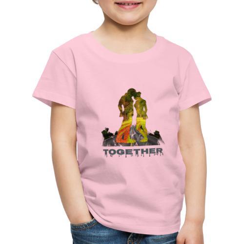 Together - T-shirt Premium Enfant