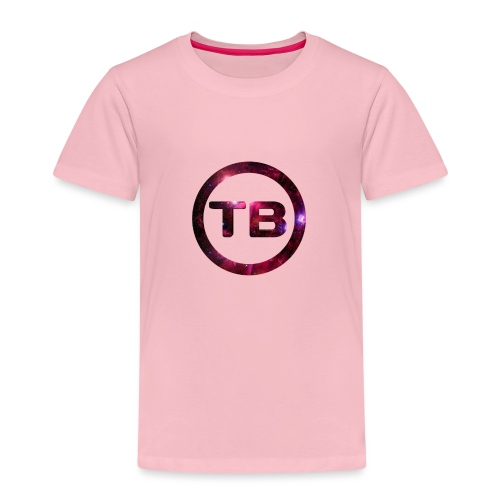 team backfull - Kinderen Premium T-shirt