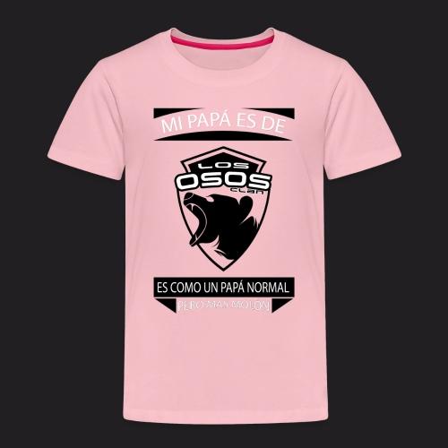papa molon - Camiseta premium niño