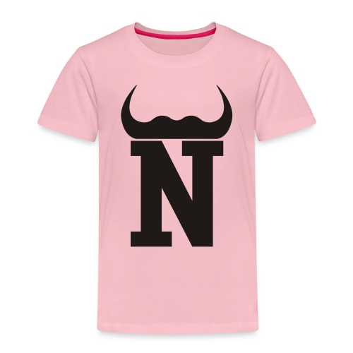 la ñ de españa - Camiseta premium niño