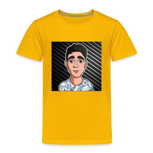 Flyer - Kids' Premium T-Shirt