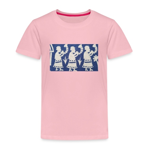 this is natural - Kids' Premium T-Shirt