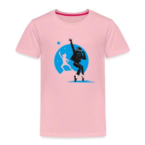 JACKSON - T-shirt Premium Enfant