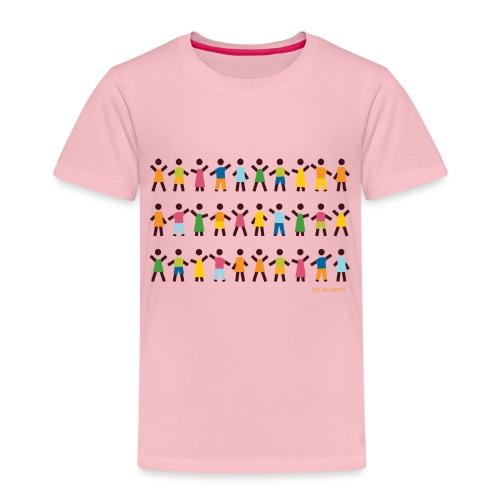 Let us Learn - Kinder Premium T-Shirt