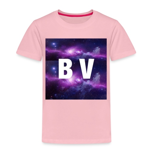 Brandon #brangang merch - Kids' Premium T-Shirt