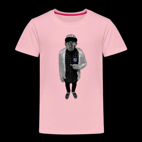 old coreu scu png - T-shirt Premium Enfant