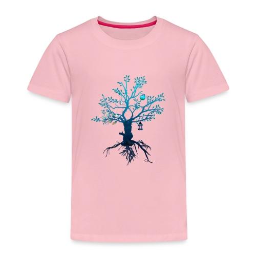 Lebensbaum - Kinder Premium T-Shirt