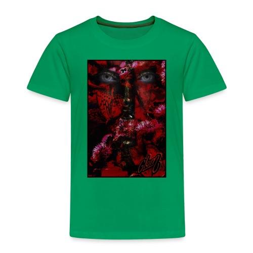 La femme de la nature - T-shirt Premium Enfant