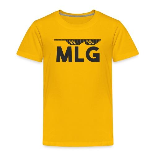MLG - Kinder Premium T-Shirt