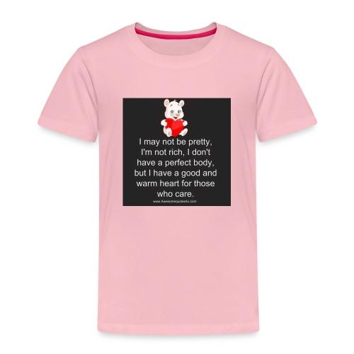 FB IMG 1521203383475 - Kids' Premium T-Shirt