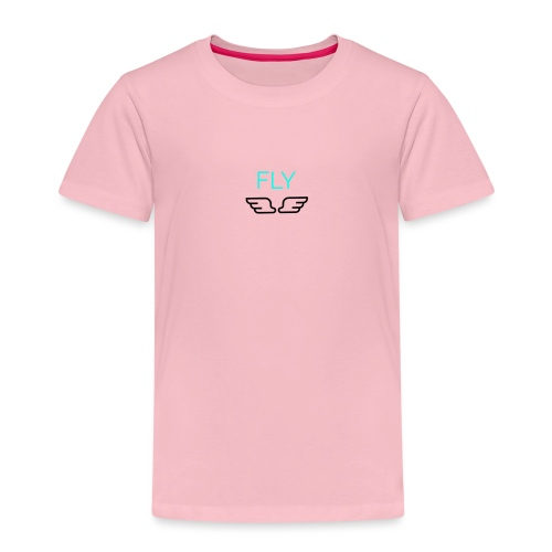 FLY - Kids' Premium T-Shirt