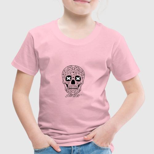 SMUR LOGO PEQUEÑO - Camiseta premium niño