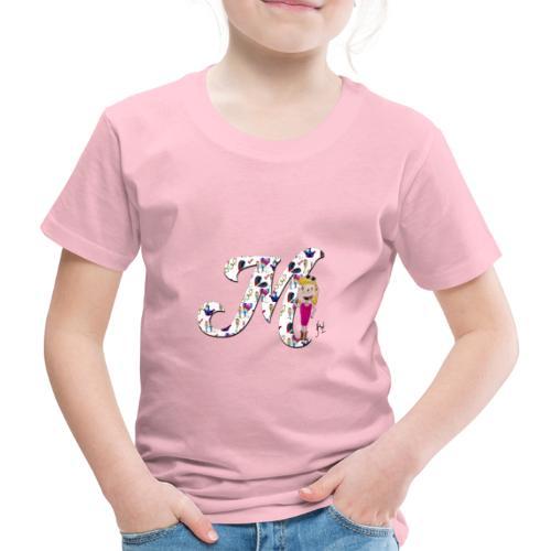 M comme merveilleuse - T-shirt Premium Enfant