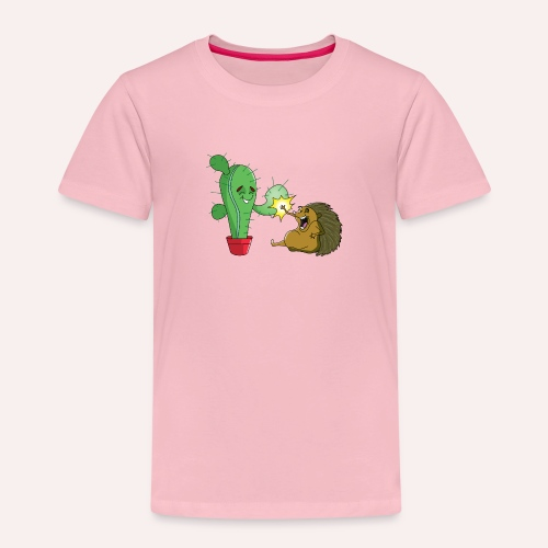 Best buddies - T-shirt Premium Enfant