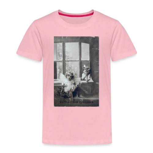 Little angels - Kids' Premium T-Shirt
