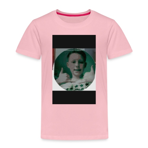 Mon logo de chaîne yrb - T-shirt Premium Enfant