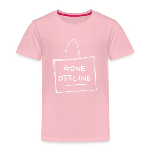 Bag - Kids' Premium T-Shirt
