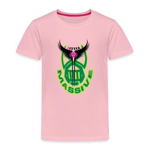 Little Massive - Kids' Premium T-Shirt