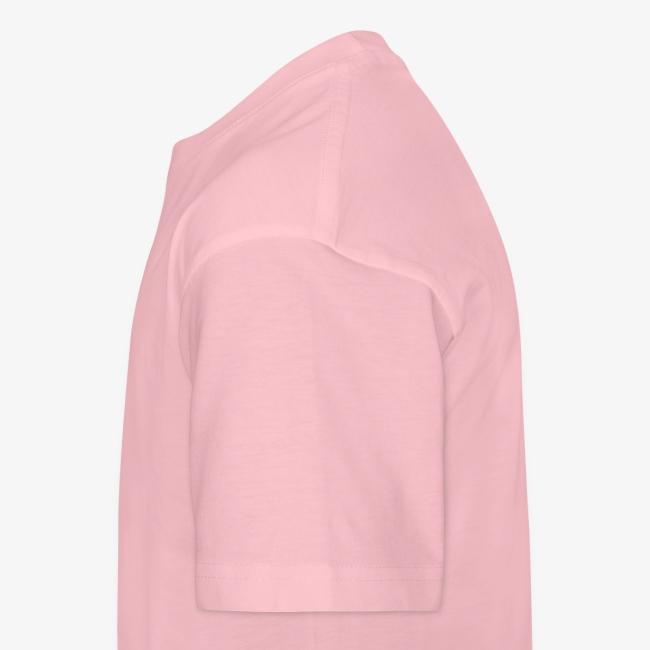 Vorschau: Ohne PFERD ist alles doof - Kinder Premium T-Shirt