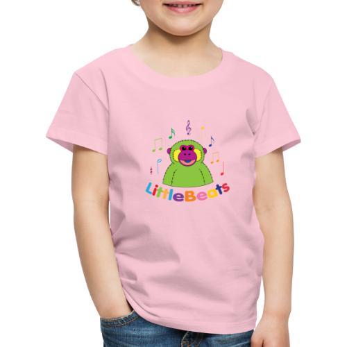 LittleBeats - Kids' Premium T-Shirt