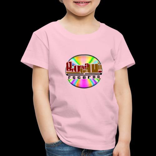 BROWNSTOWN RECORDS - Kids' Premium T-Shirt