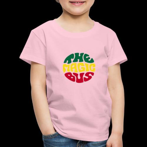 THE MAGIC BUS - Kids' Premium T-Shirt