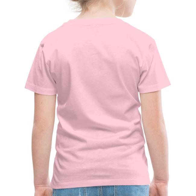 Vorschau: Wenns di Mama ned findt - Kinder Premium T-Shirt