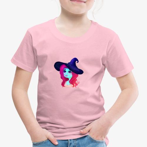 brujita - Camiseta premium niño