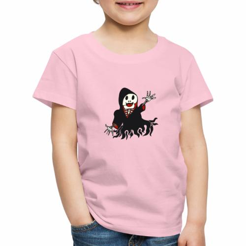 grim reaper funny style - T-shirt Premium Enfant