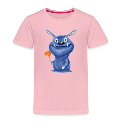 Pümpelmonster - Kinder Premium T-Shirt