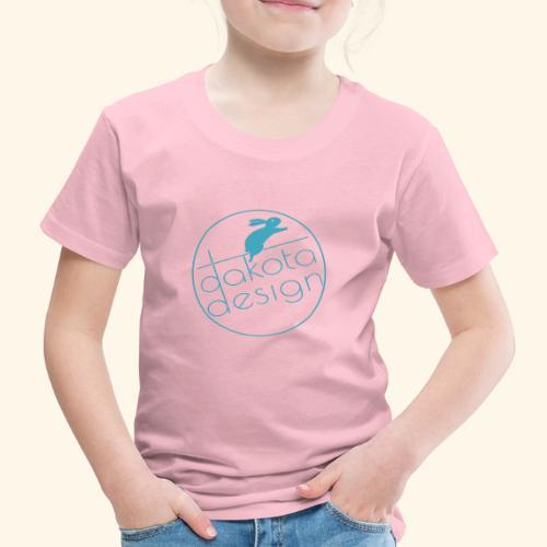 DAKOTA design - Premium-T-shirt barn
