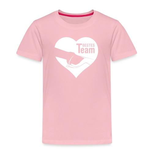 Vorschau: Bestes Team - Kinder Premium T-Shirt