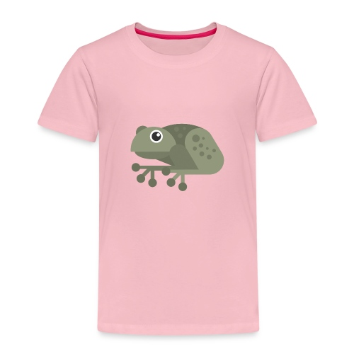 Job - Kinder Premium T-Shirt