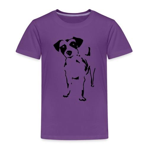Jack Russell Terrier - Kinder Premium T-Shirt