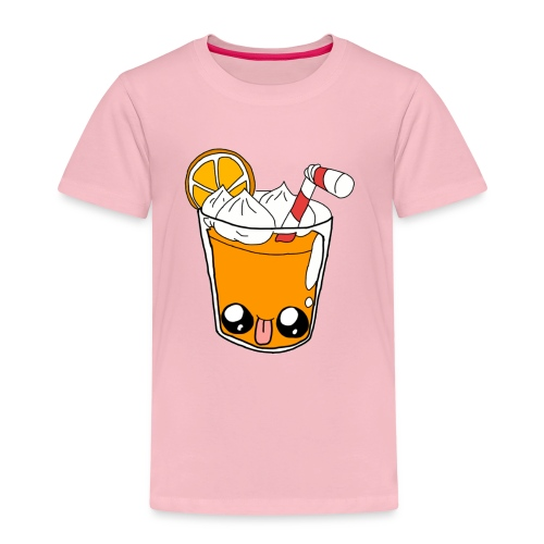 Jus d' orange - T-shirt Premium Enfant