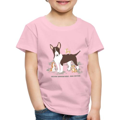 Dog edition - Kids - Kids' Premium T-Shirt
