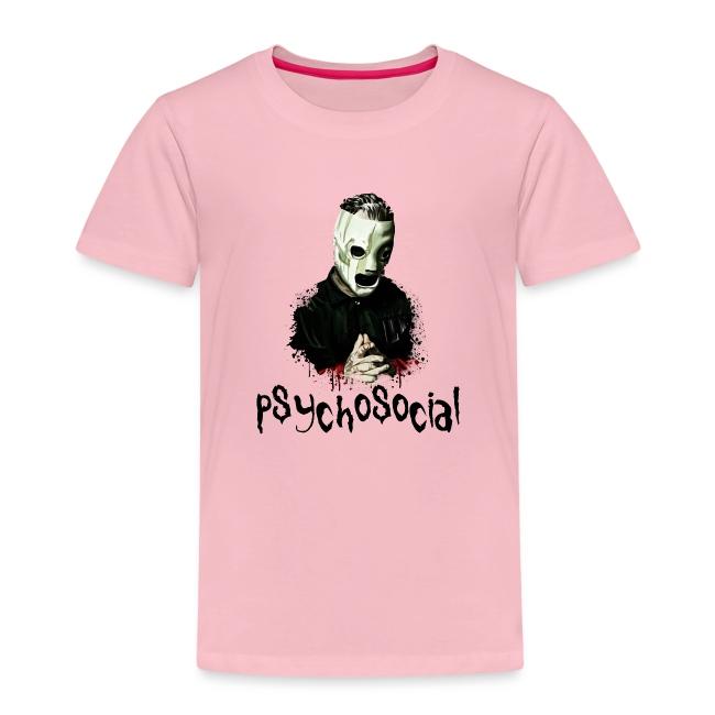 T-shirt - Corey taylor