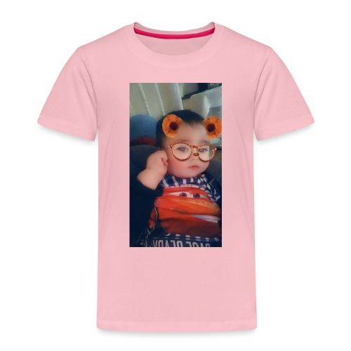 01C192DB 2C05 4A33 9FFA CD0AF1732B8D - Kids' Premium T-Shirt