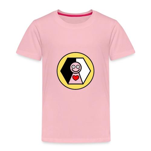 Brettspiele - Kinder Premium T-Shirt