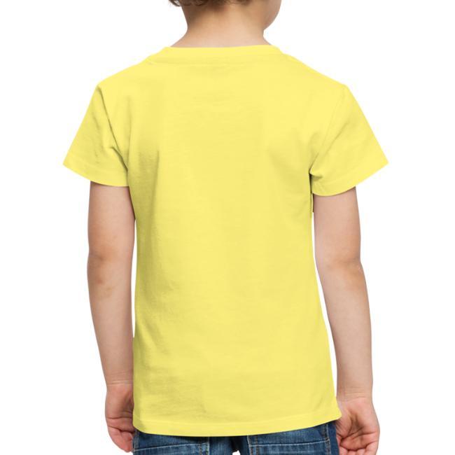 Vorschau: Grousse Schwesta - Kinder Premium T-Shirt