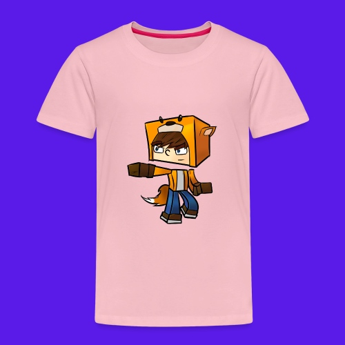 Rux - Kids' Premium T-Shirt