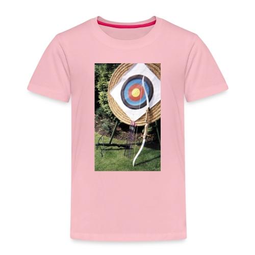 BABF011C E739 4CBC 8994 EFE1B1961AEC - Premium T-skjorte for barn