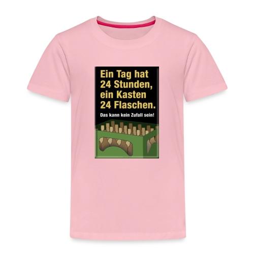 Bauern Sprüche - Kinder Premium T-Shirt
