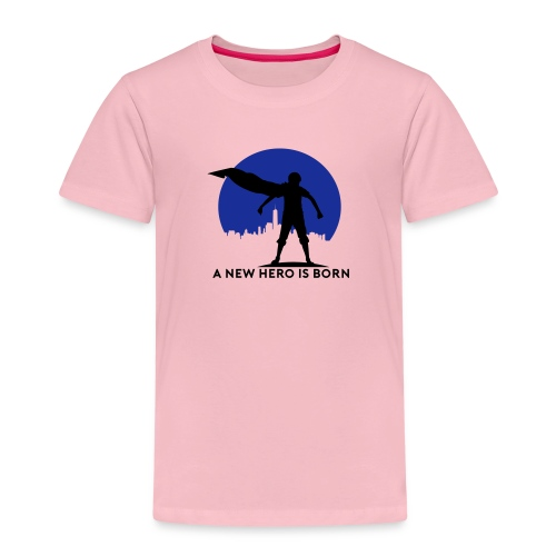hero - T-shirt Premium Enfant