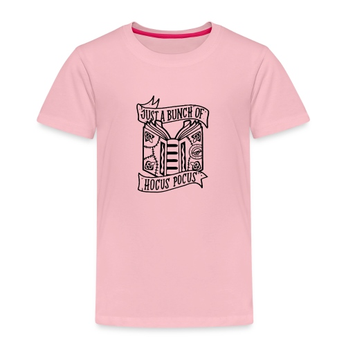 Sanderson Sisters Halloween - Børne premium T-shirt